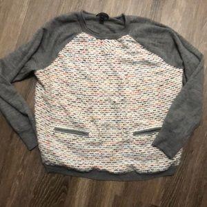 J Crew Sweater!